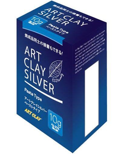 Die neue, verbesserte Art Clay Silber Psate