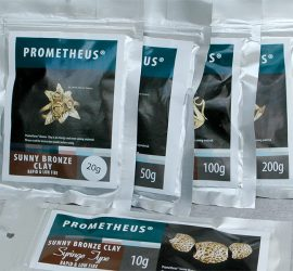 Prometheus Sunny Bronze Produkte im Überblick
